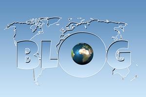 Création blog actu entreprise - Réalisation et maintien évolutif de blog pro pour entreprise.