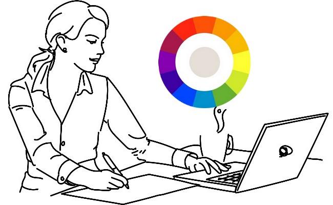 Devis création graphique enveloppe entreprise