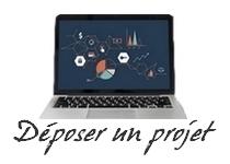 Déposer un projet