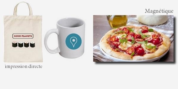 Goodies cadeaux publicitaire : magnet, mug, tasse, sac...