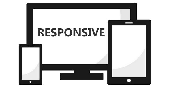 Création de thème web design responsive