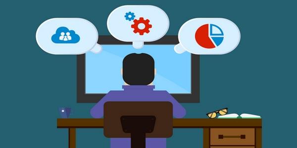 Le webmaster est un concepteur de site internet vitrine et blog